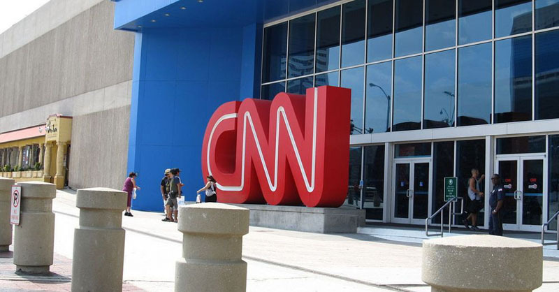 CNN goes full-blown fiction over CIA Russian asset