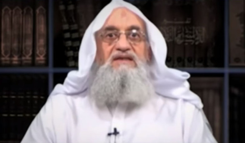 September 11 message by Zawahiri calls for new attacks