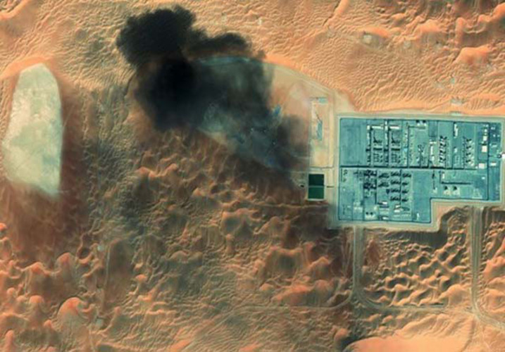 Iran miscalculates? U.S. now 'global energy superpower'