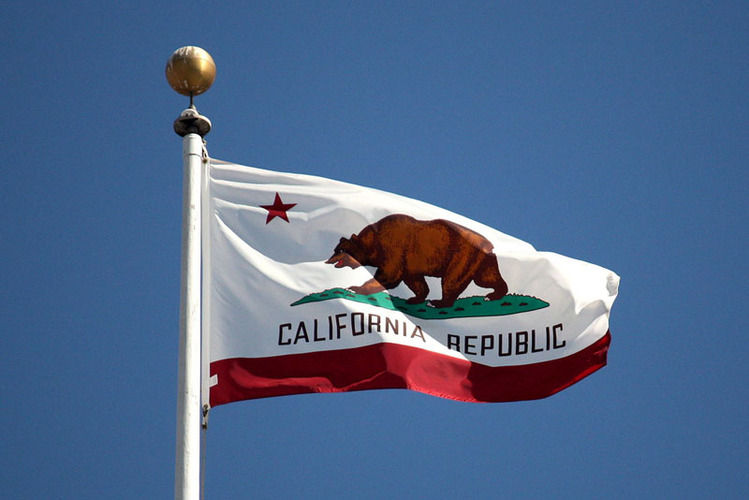 California bans travel to Iowa by athletes, officials