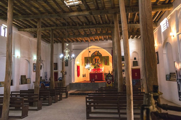 Report: Persecution of Christians growing, systemic