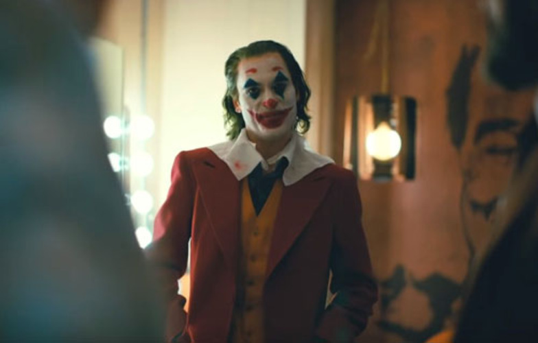 Joker director: 'Go try to be funny nowadays'