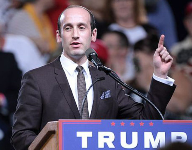 Miller warns Americans: Time to stand up, sound off