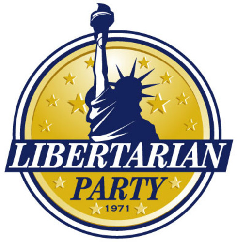 The socialists are gaining momentum, while libertarians are losing steam