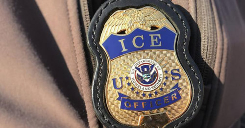 ICE arrests alleged 'monster' twice released by Philly police