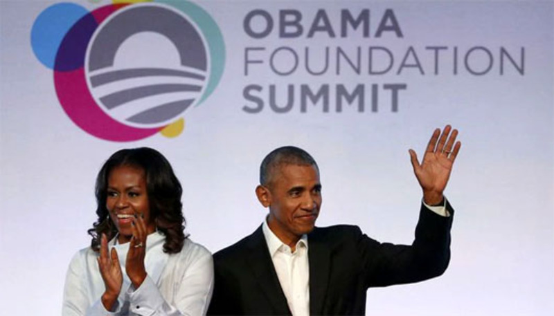 These companies helping Obama Foundation 'transform' America