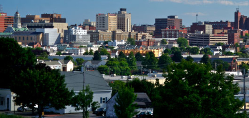 Behind the Third World makeover of Portland, Maine