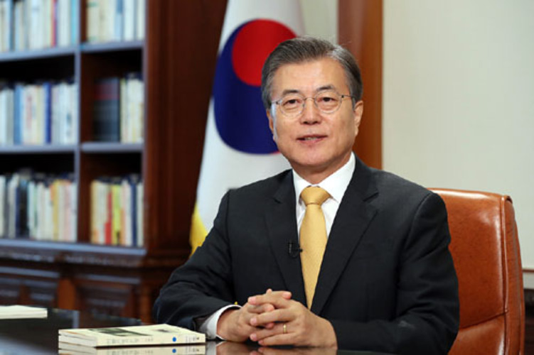 President 'a spy': Seoul accused of bowing to China, North Korea