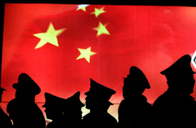 U.S. aims to halt all-out China's espionage theft of tech