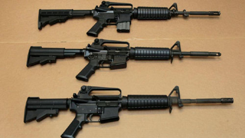 'Biggest wakeup call': Virginia moves on bill to ban AR-15s