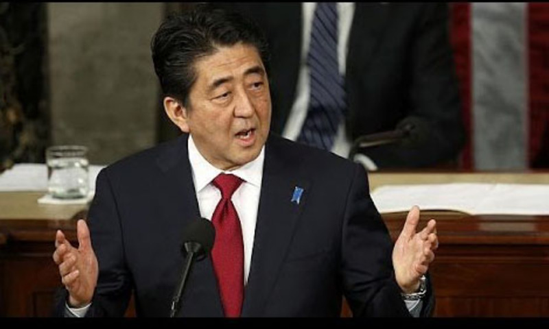Japan has stepped up as China threatened regional dominance