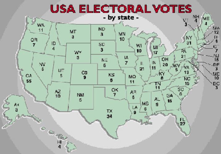 After targeting guns, Virginia takes on electoral college