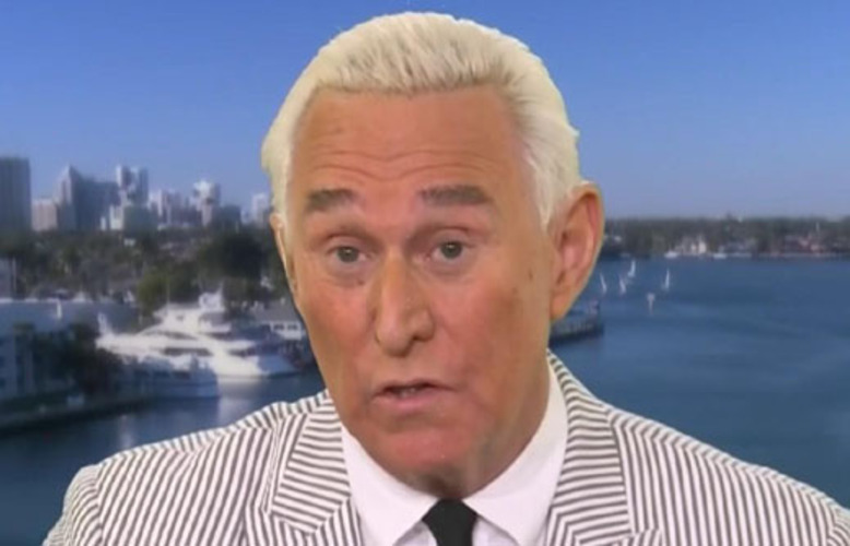 Swamp logic: Why Roger Stone is a big deal all of a sudden