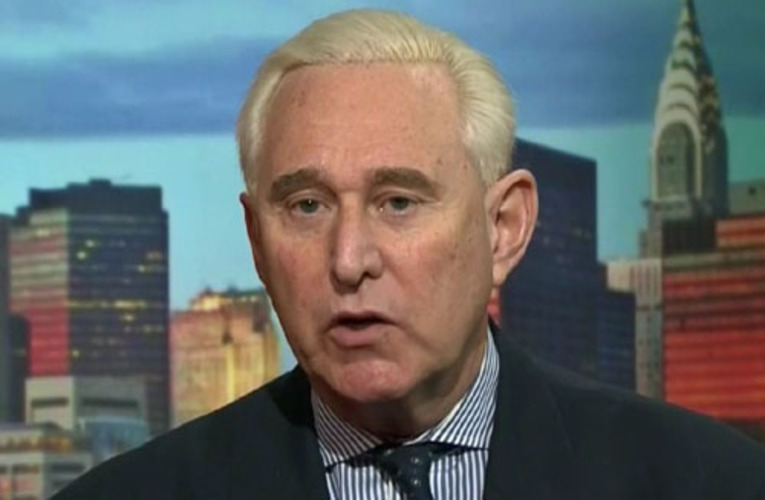 Roger Stone gets jail time; President charges unequal justice