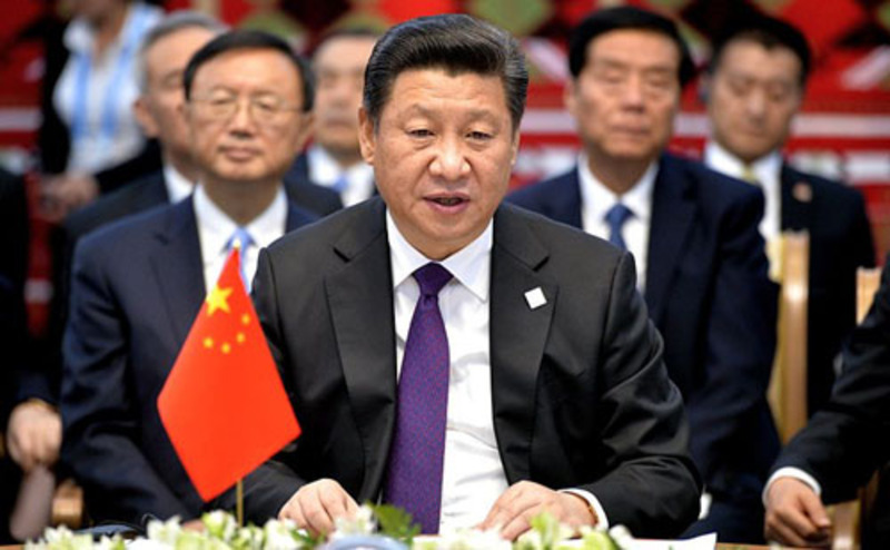 Words of Chairman Xi revive questions on virus origins
