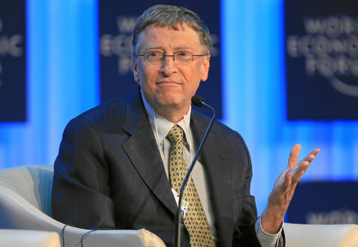 Conflicted? Bill Gates, WHO and the pandemic