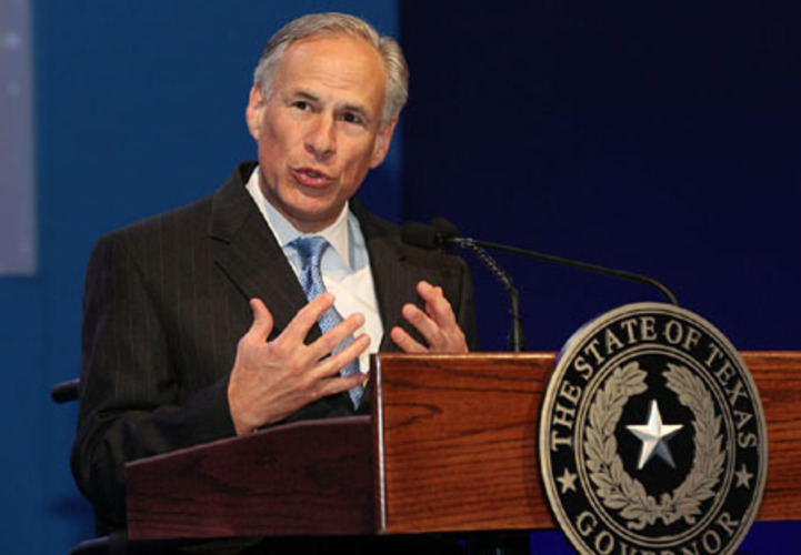Order by governor sets stage for 'reopening Texas businesses'