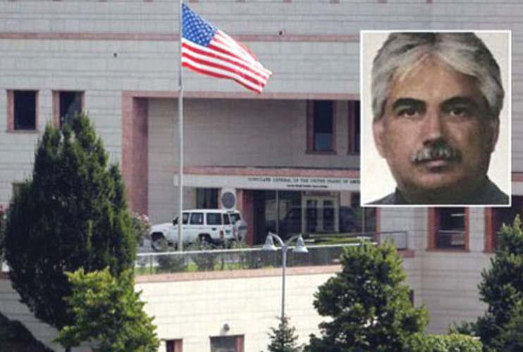 U.S.-Turkey troubles: Missiles, 'coup' mystery and a DEA asset