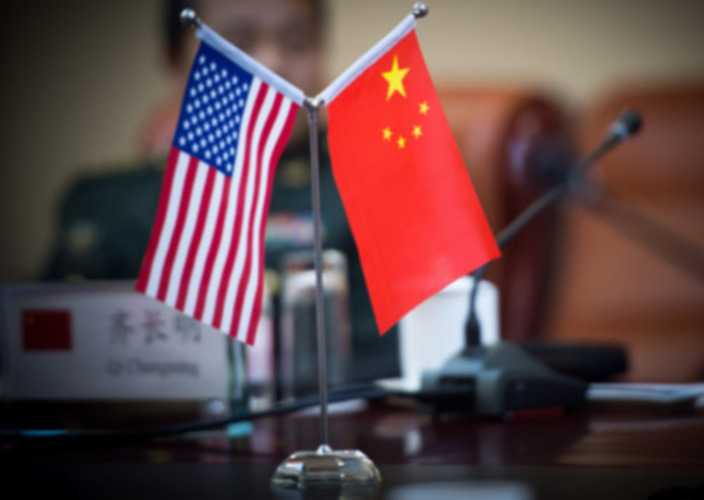 Warring U.S. parties agree: End medical imports from China