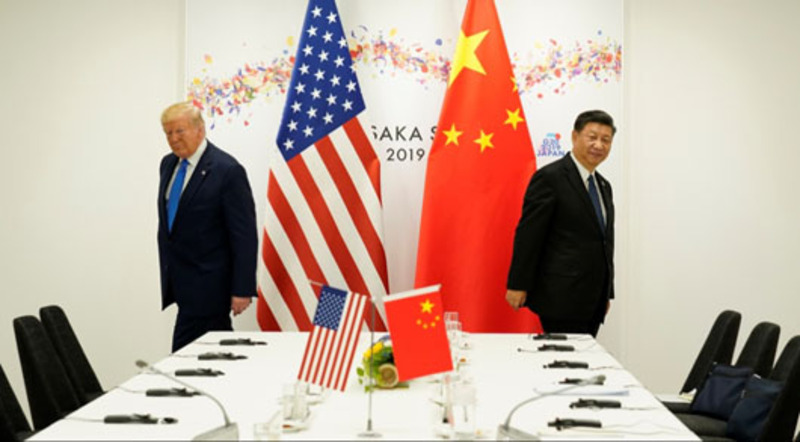 No, China does not have the U.S. economy over a barrel
