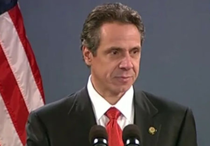 Cuomo offers no defense for disastrous nursing home policy