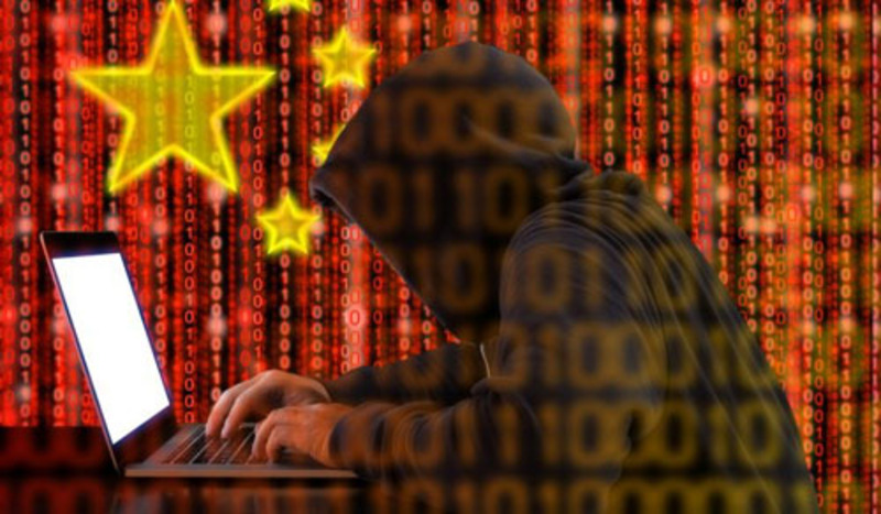 U.S. intel warns China trying to steal COVID-19 research