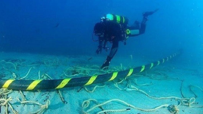 Underwater tech emerging as major security issue