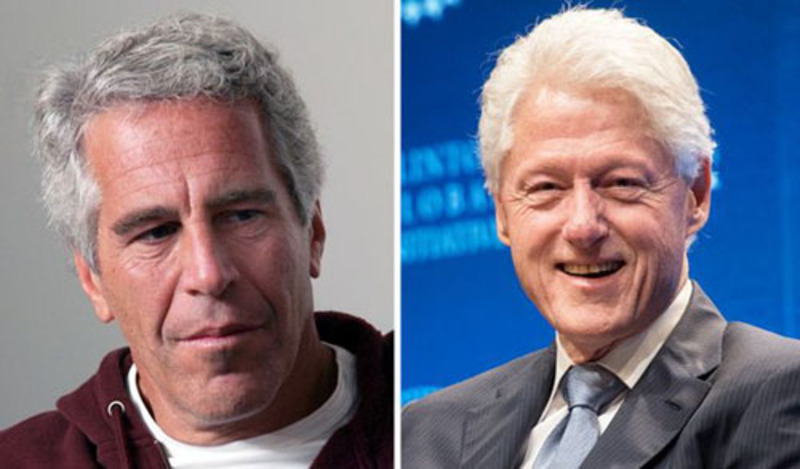 Netflix: Yes, Clinton did spend time on Epstein's 'Orgy Island'