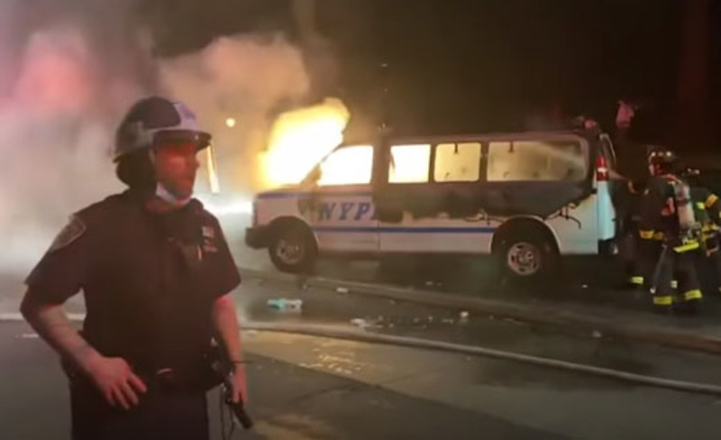 NYPD terror chief: Nationwide violence was planned