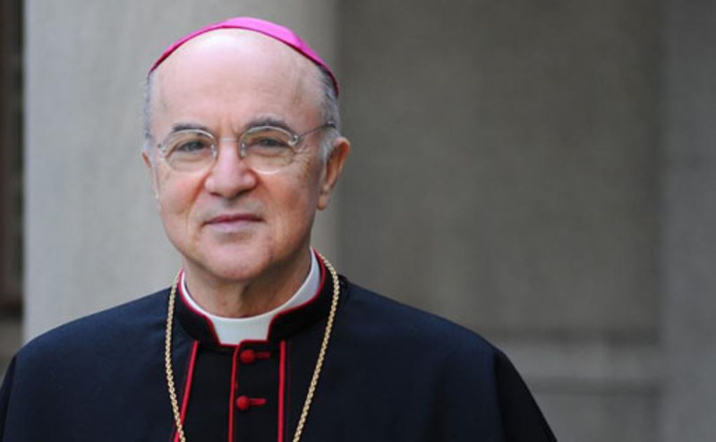 Archbishop: 'Opposing realities co-exist as eternal enemies'