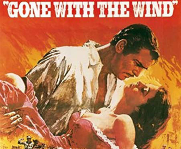 'Gone With the Wind': Media moguls cave to new  'caliphate'