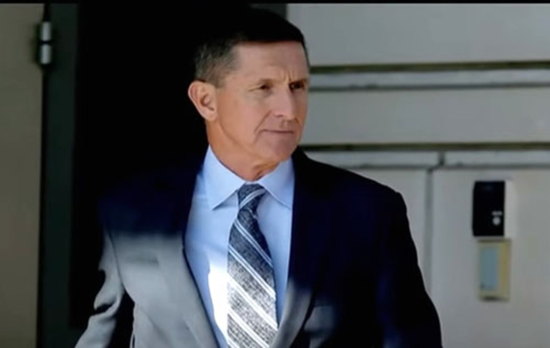 Flynn's sobering message to supporters on Rush Limbaugh