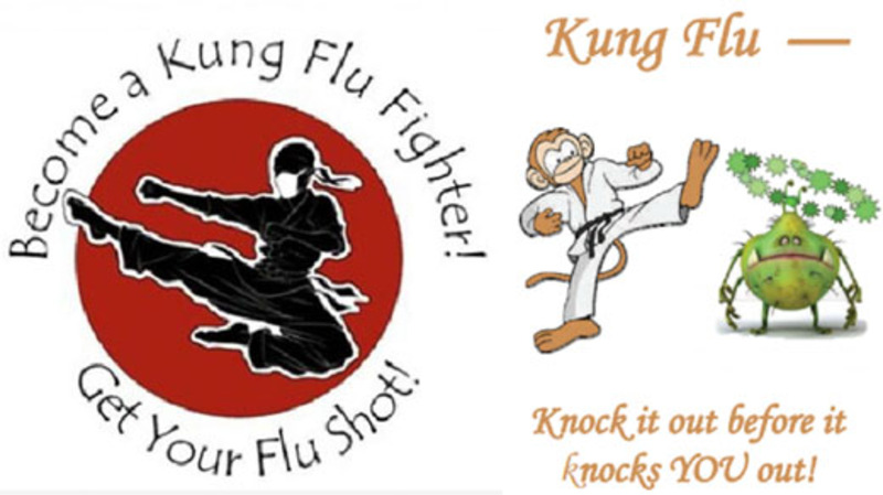Obama administration used the term 'Kung Flu'