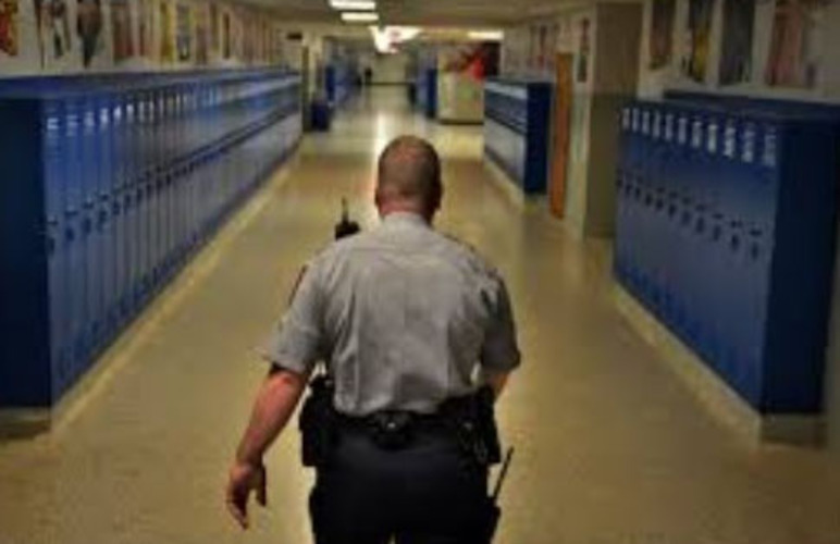 Democrat school districts opt for safe spaces without police