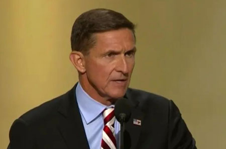 DOJ finally releases memo that concluded Flynn was innocent