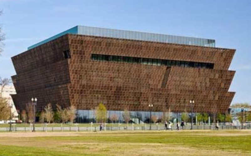 D.C. museum: Nuclear family, rational thinking symptoms of 'whiteness'