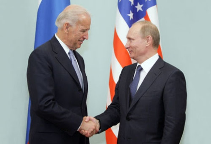 Report: Biden, Hillary architects of Russia 'espionage outpost'