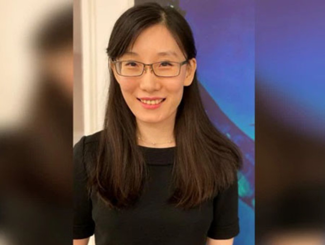 Virologist: Research shows covid originated in Wuhan lab