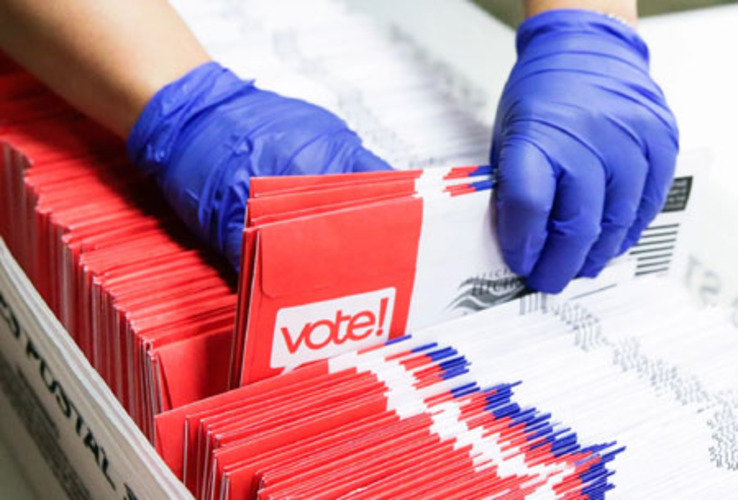 NY Times in 2012: Mail-in ballots could delegitimize election