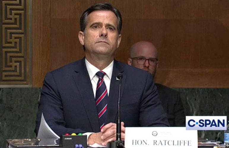Ratcliffe release: Now media objects to unverified info