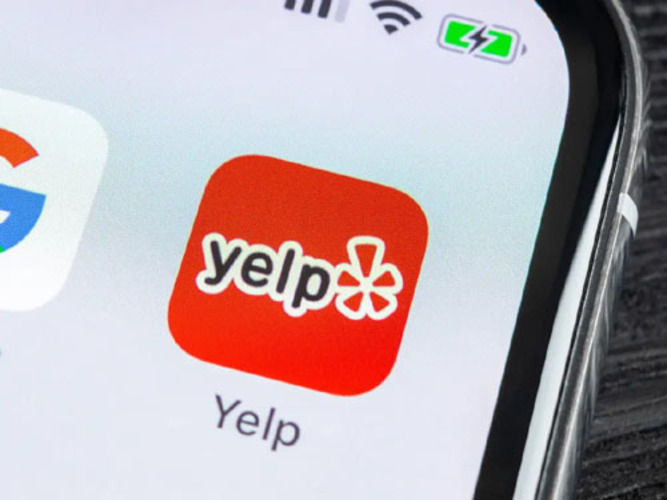 'Racist Behavior Alert' a perfect fit for oh-so-woke Yelp