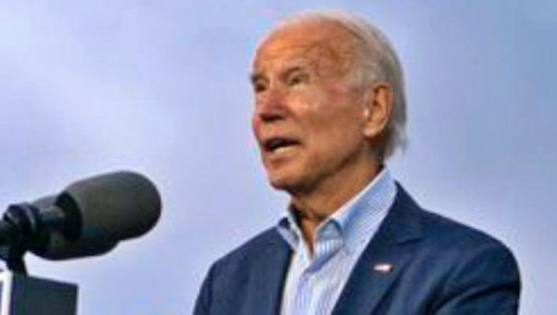 Biden falsely claimed Pa. plant was 'shutting down'