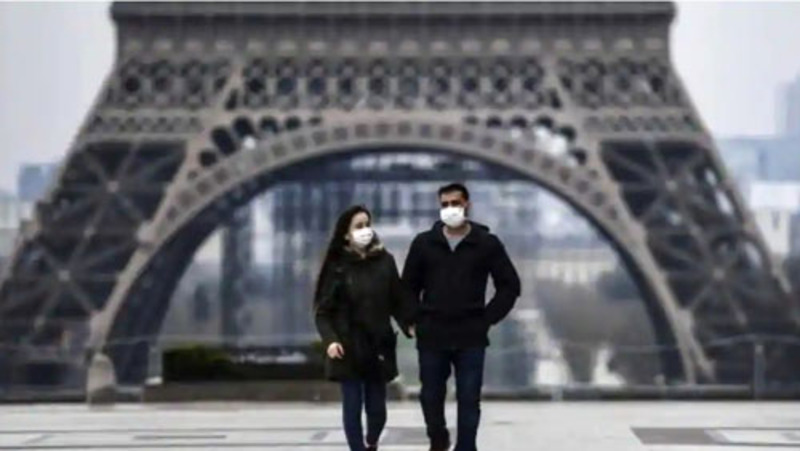 Chinese global pandemic is not just a U.S. problem