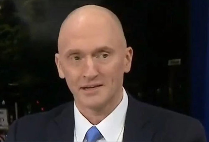 Carter Page files $75 million lawsuit against FBI, DOJ