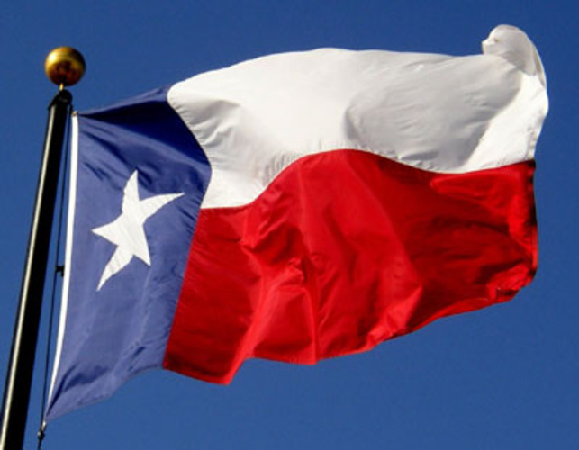 Texan calls for secession: 'The republic as we know it is dead'