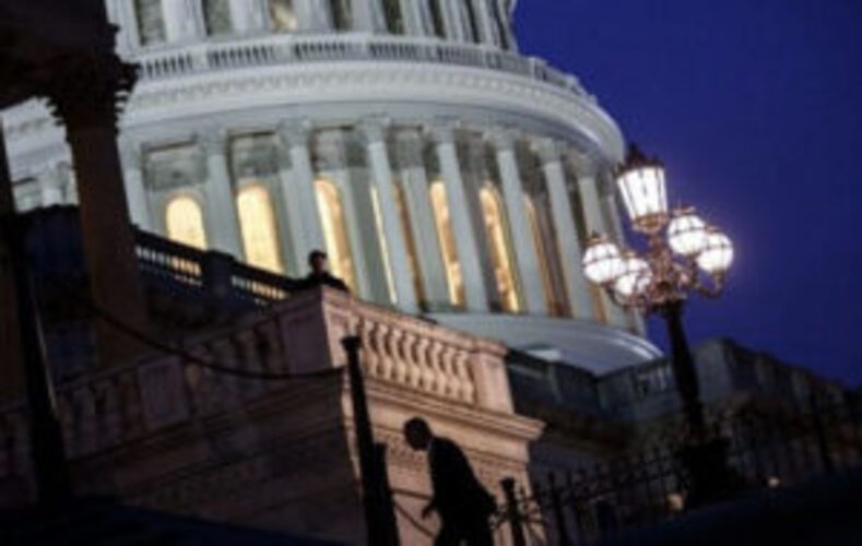 Americans face existential threat from own government