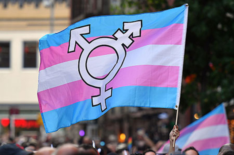 Corporate America is all-in on the transgender agenda