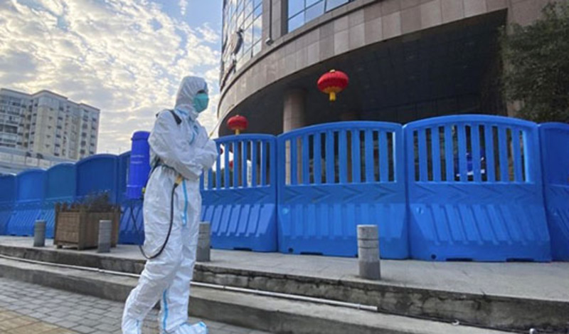 Covid abuses: How to counter future China pandemics