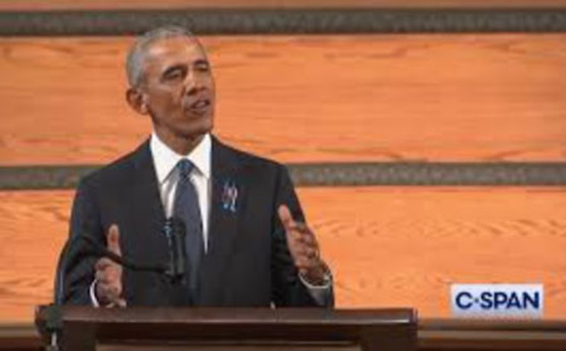 Obama, elites equate 'democracy' only with themselves