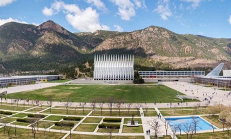 Critical race theory taught at Air Force Academy